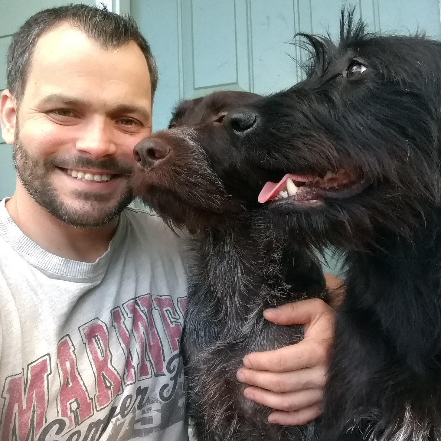 Tony's dog day care