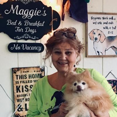Maggie D.