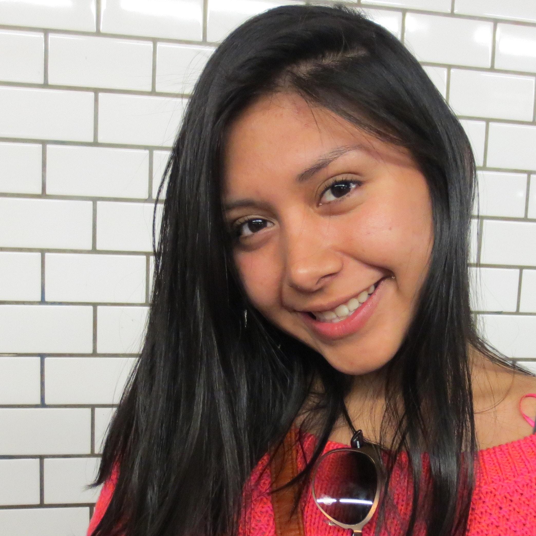 Melissa D.