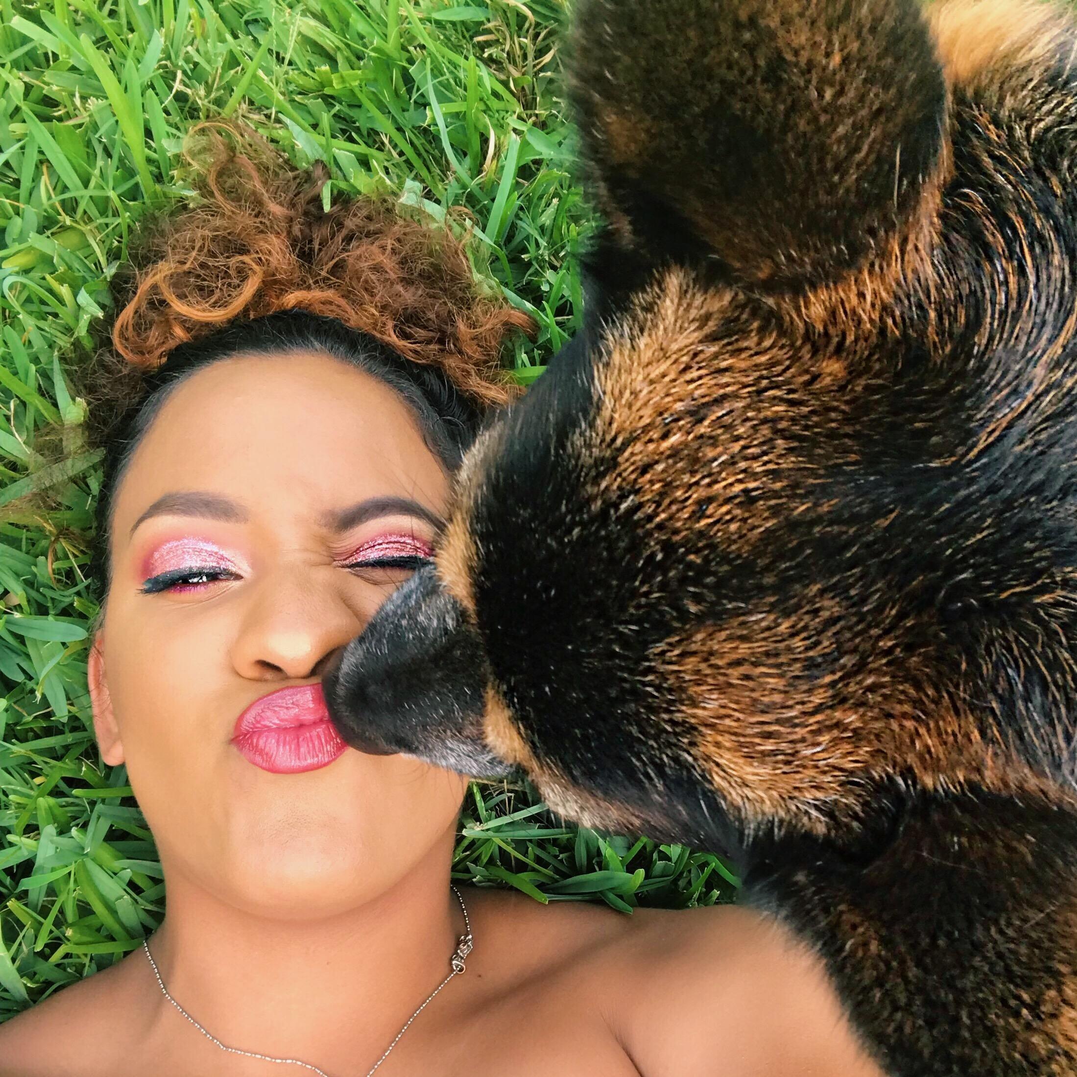Aleesha's dog day care