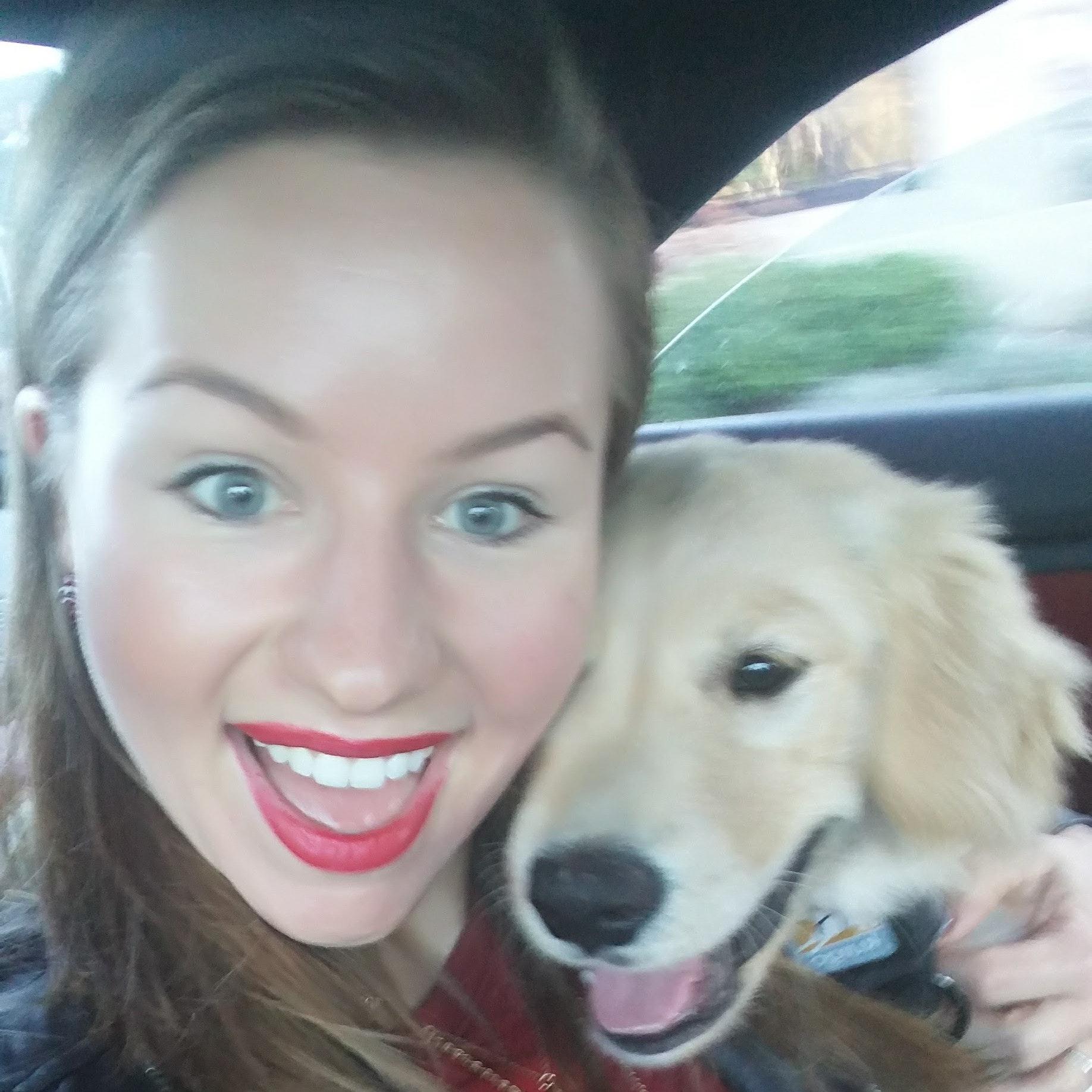 Susannah's dog day care