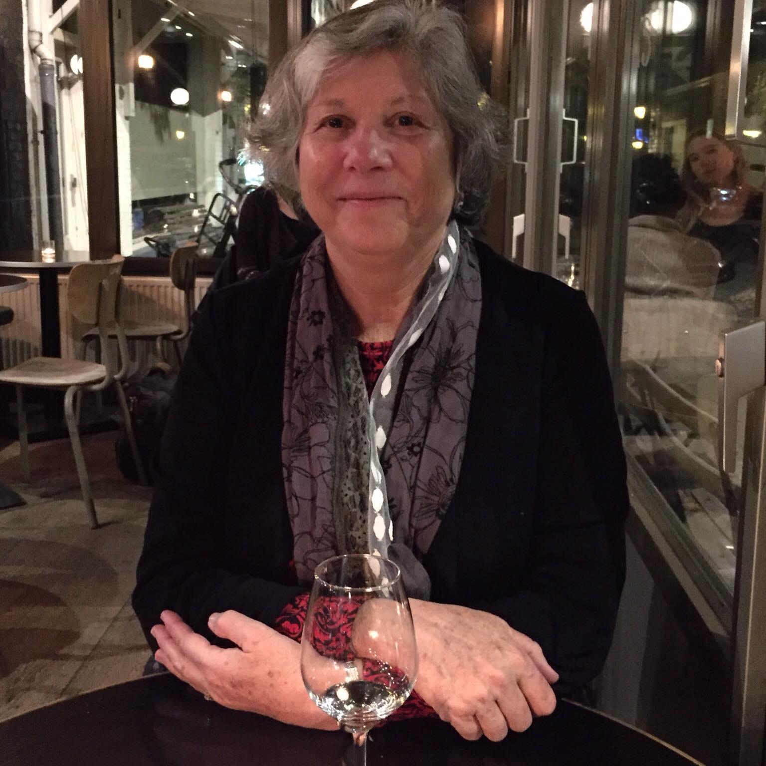 Nancy Aiuto B.