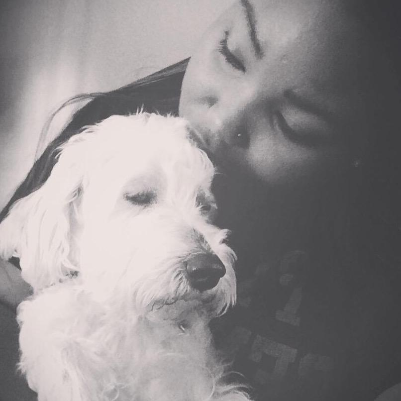 Nayasia's dog day care
