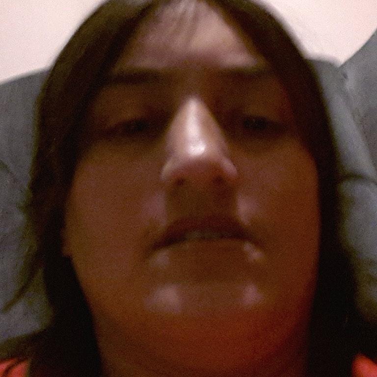 house sitter Rosalinda