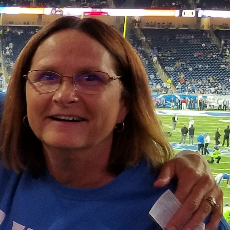 Tammy M.