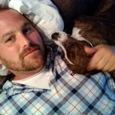 Shawn's dog day care
