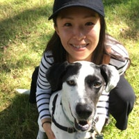 dog walker Fuyuko