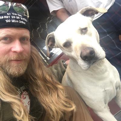 Warren's dog day care