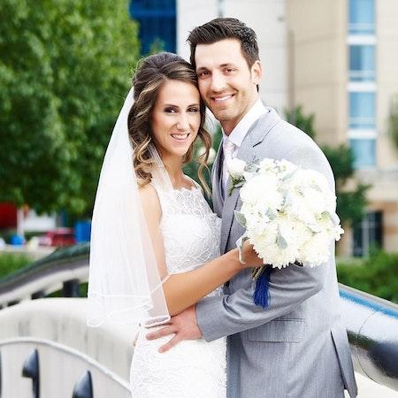 Aaron & Sarah P.