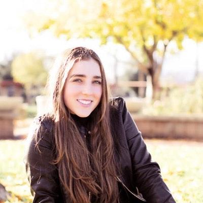 Gabriella B.