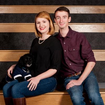 Helen & Andrew C.