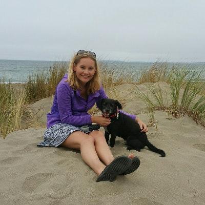 Hanna's dog boarding