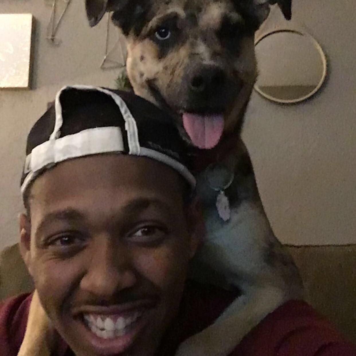 DeAndre's dog day care