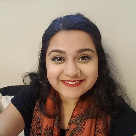 Rajita D.