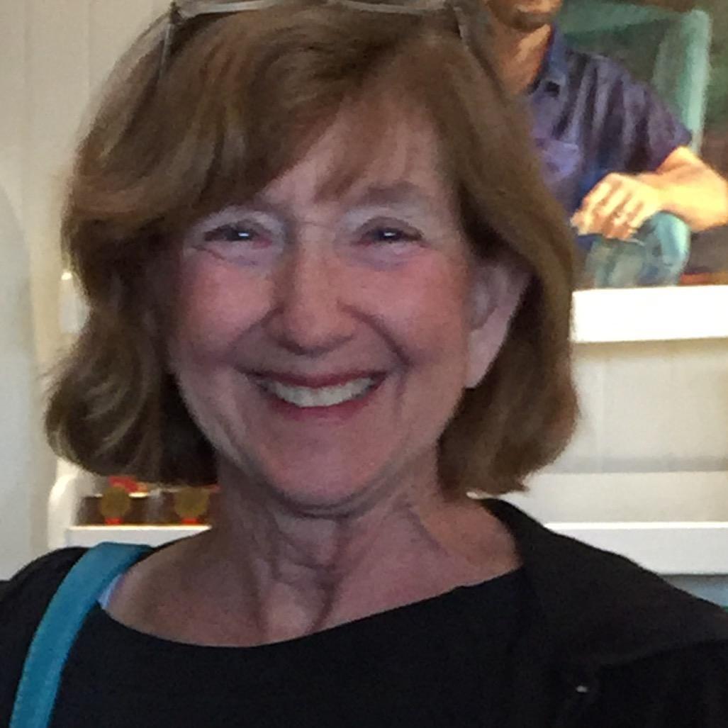Marilyn E.