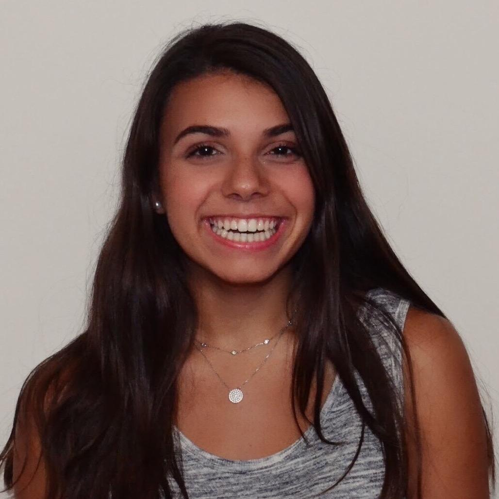 Gabriela K.