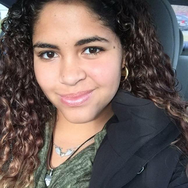 Ashley Meagan O.