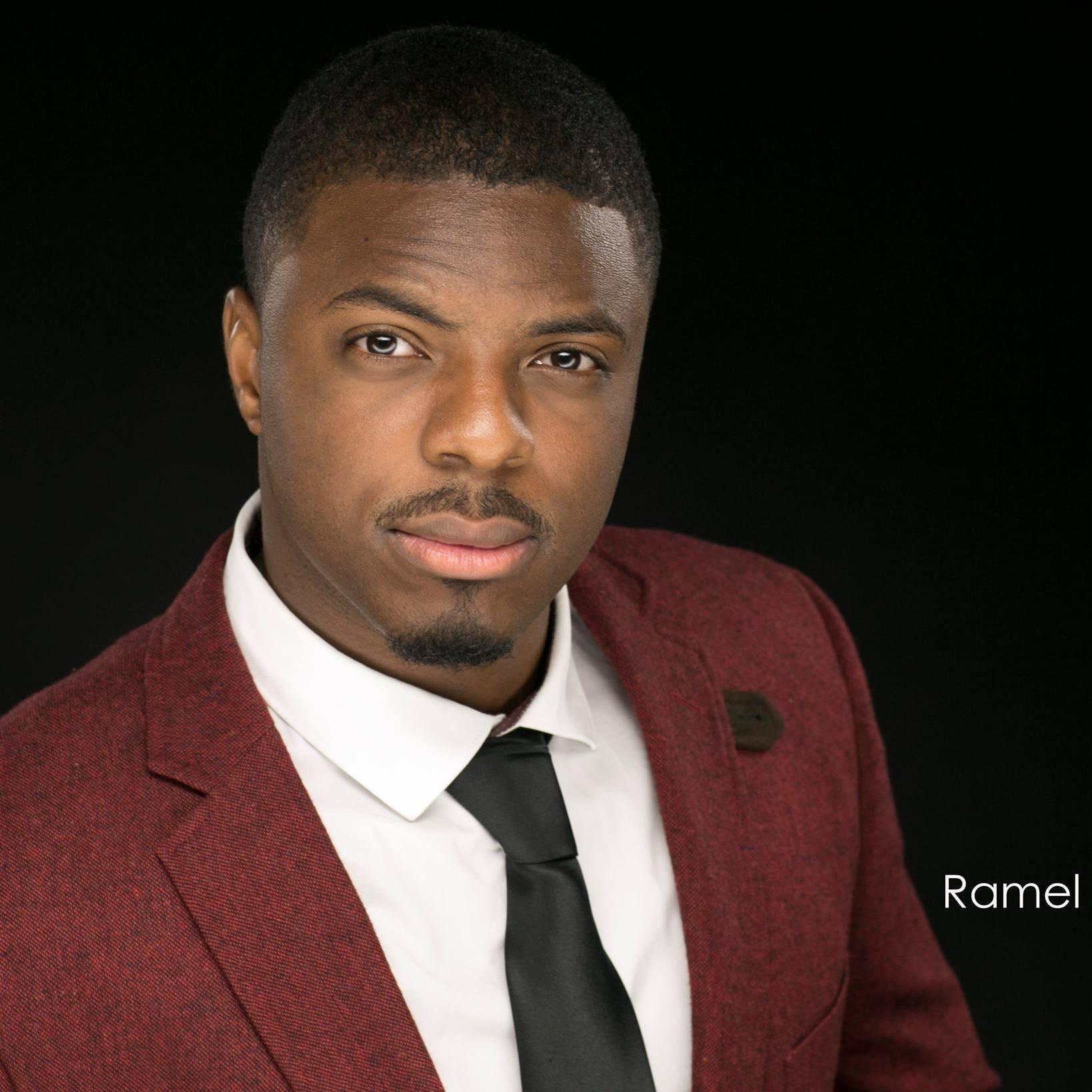 Ramel A.