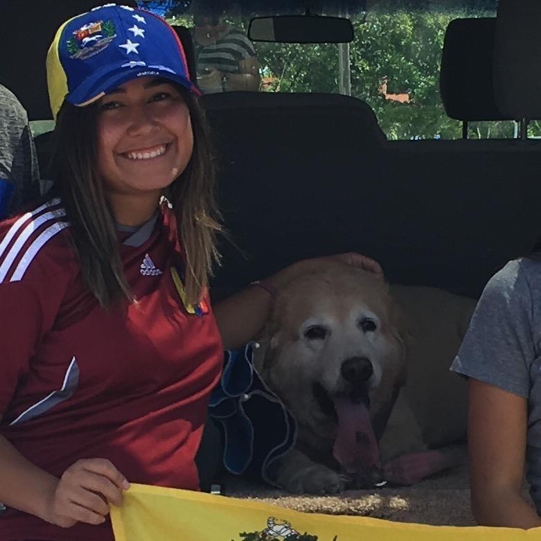 Luisana's dog day care