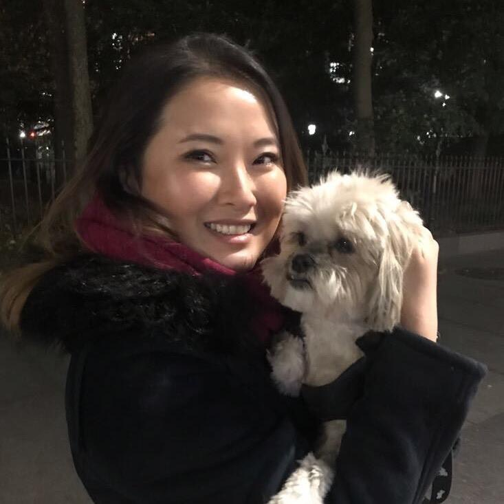 Shujing's dog day care