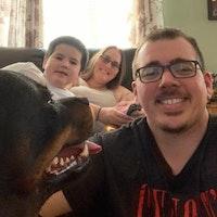 Zachary's dog day care