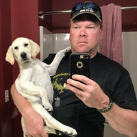 Corey Doebber's dog day care