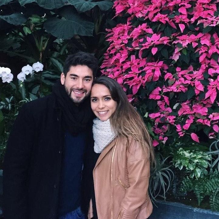Amanda & Gustavo P.
