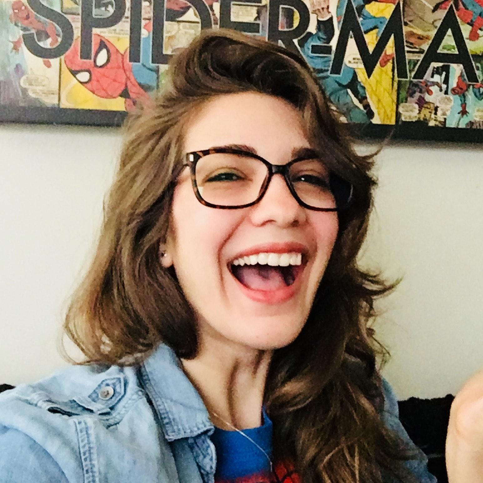 Silvia C.