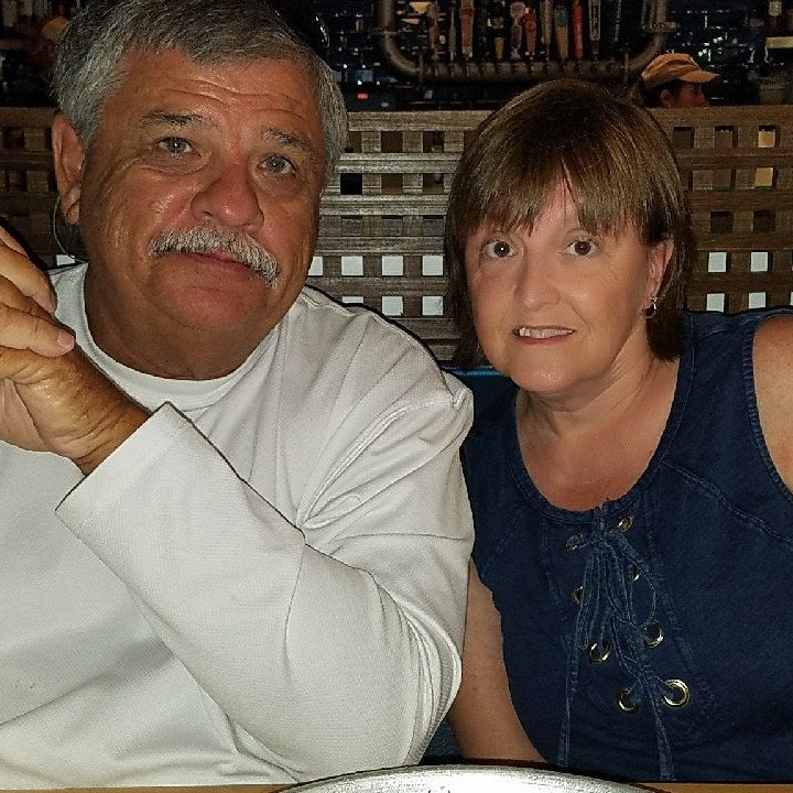 Alan & Susie G.