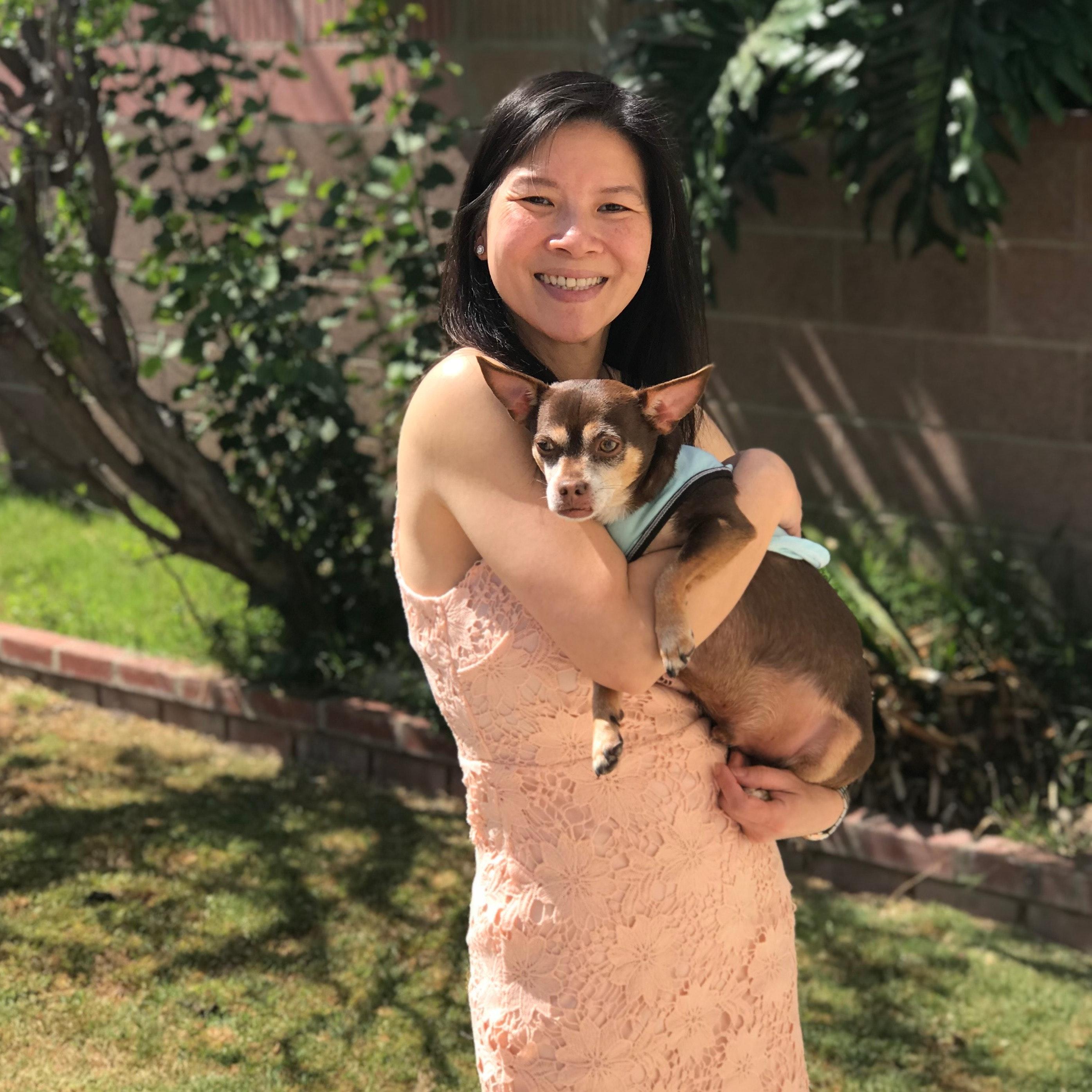 Diem-Chi's dog day care
