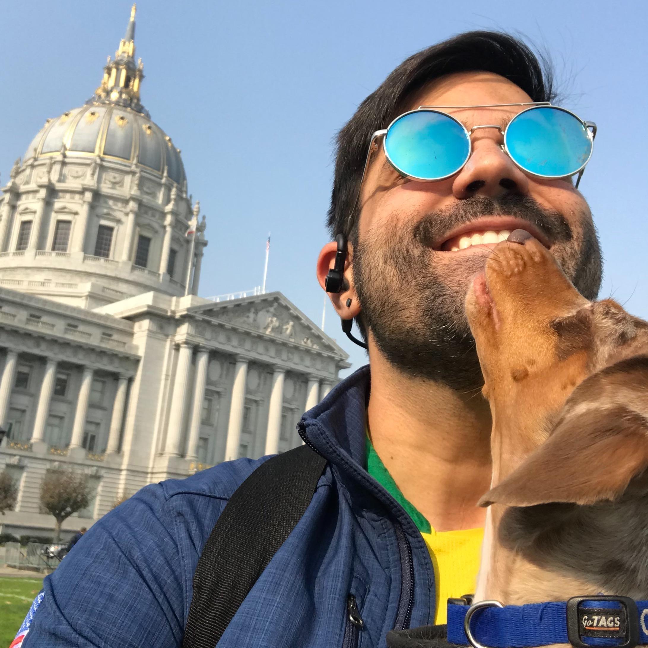 Ricardo's dog day care