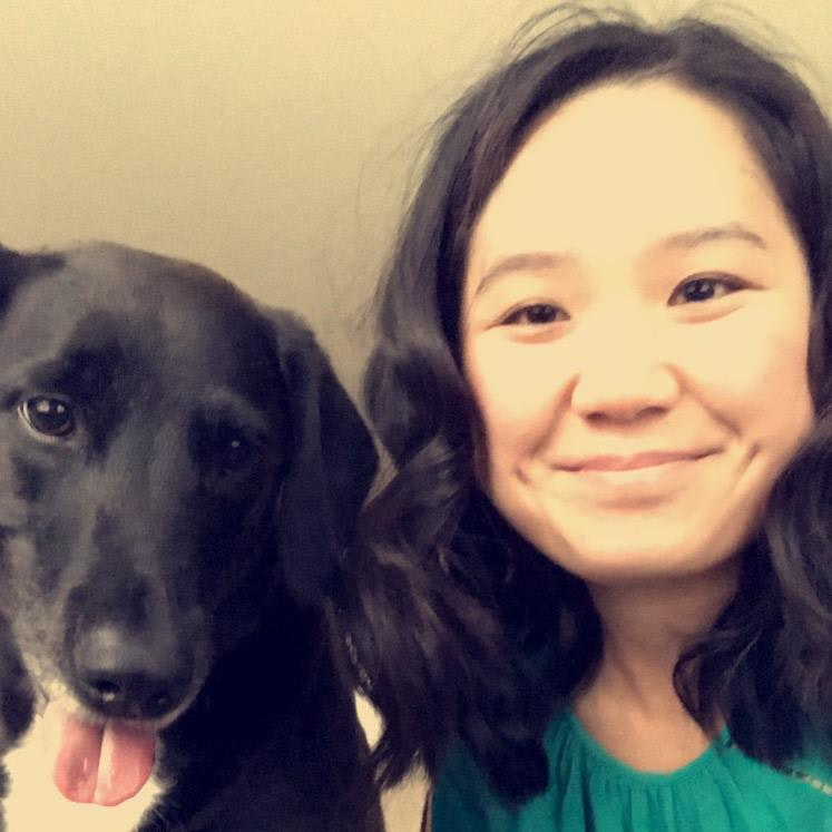 dog walker Yee