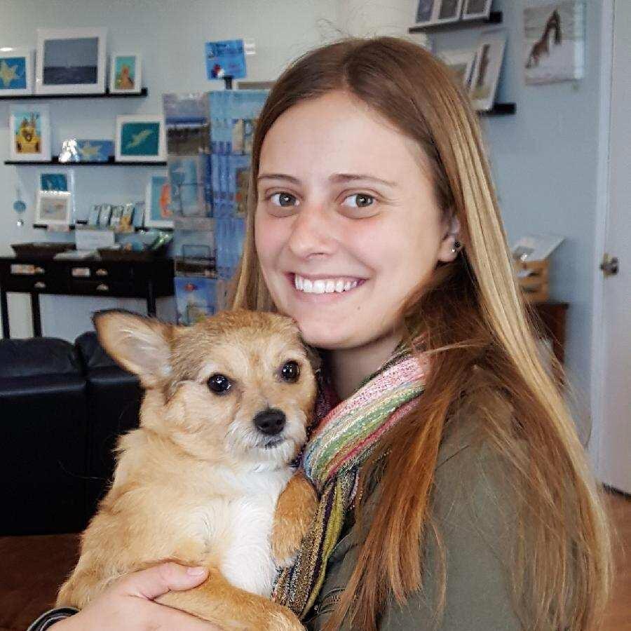 Tori's dog day care