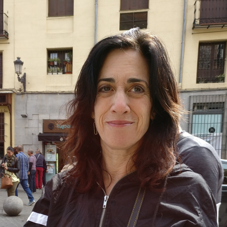 Laura F.