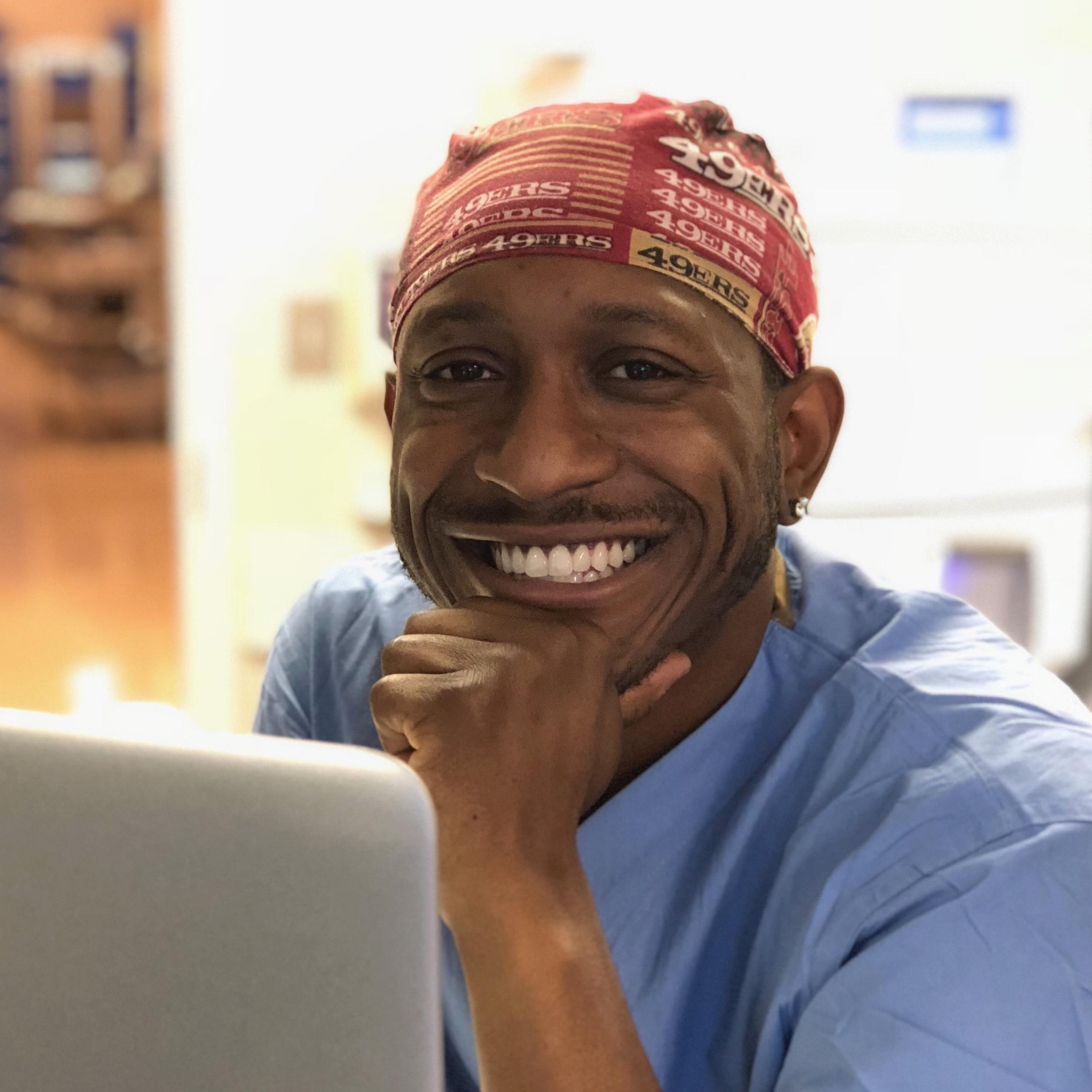 Jamal A.