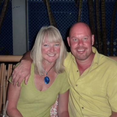 Tracy & Jim L.