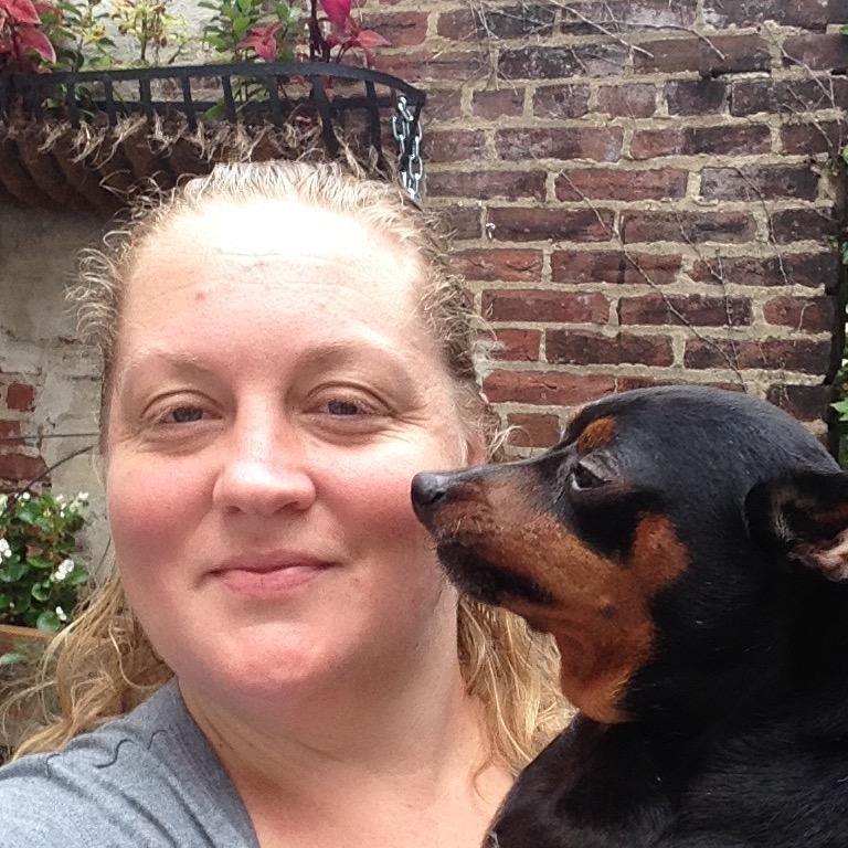 Leighanna's dog day care