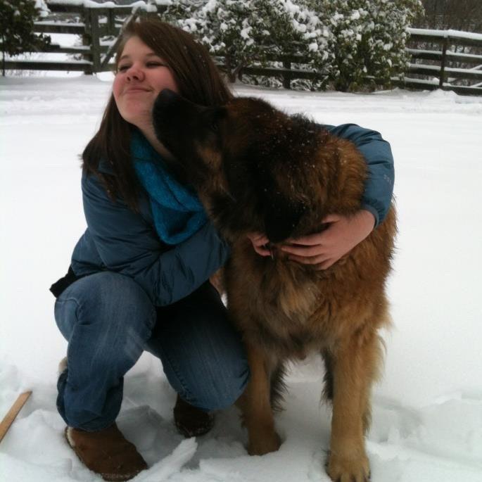 dog walker Marae