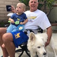 Glenn's dog day care