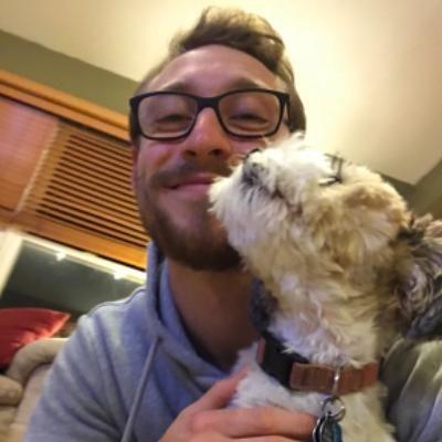 Conrad's dog boarding