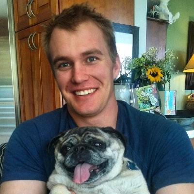 Zach's dog day care