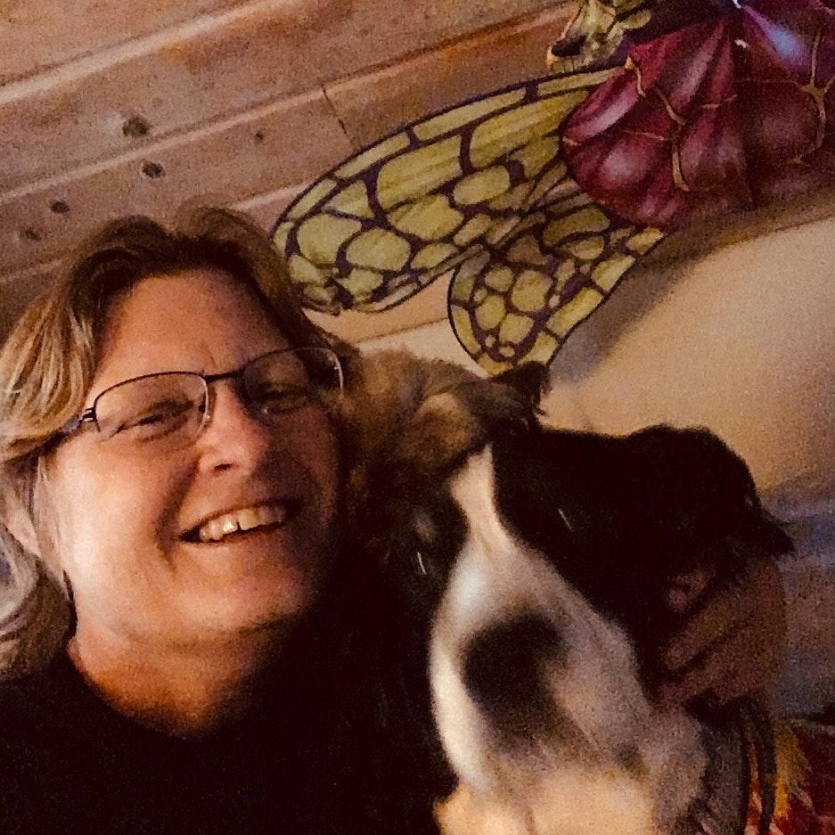 Gloryann's dog day care