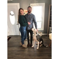 Chelsi & Jordan's dog day care