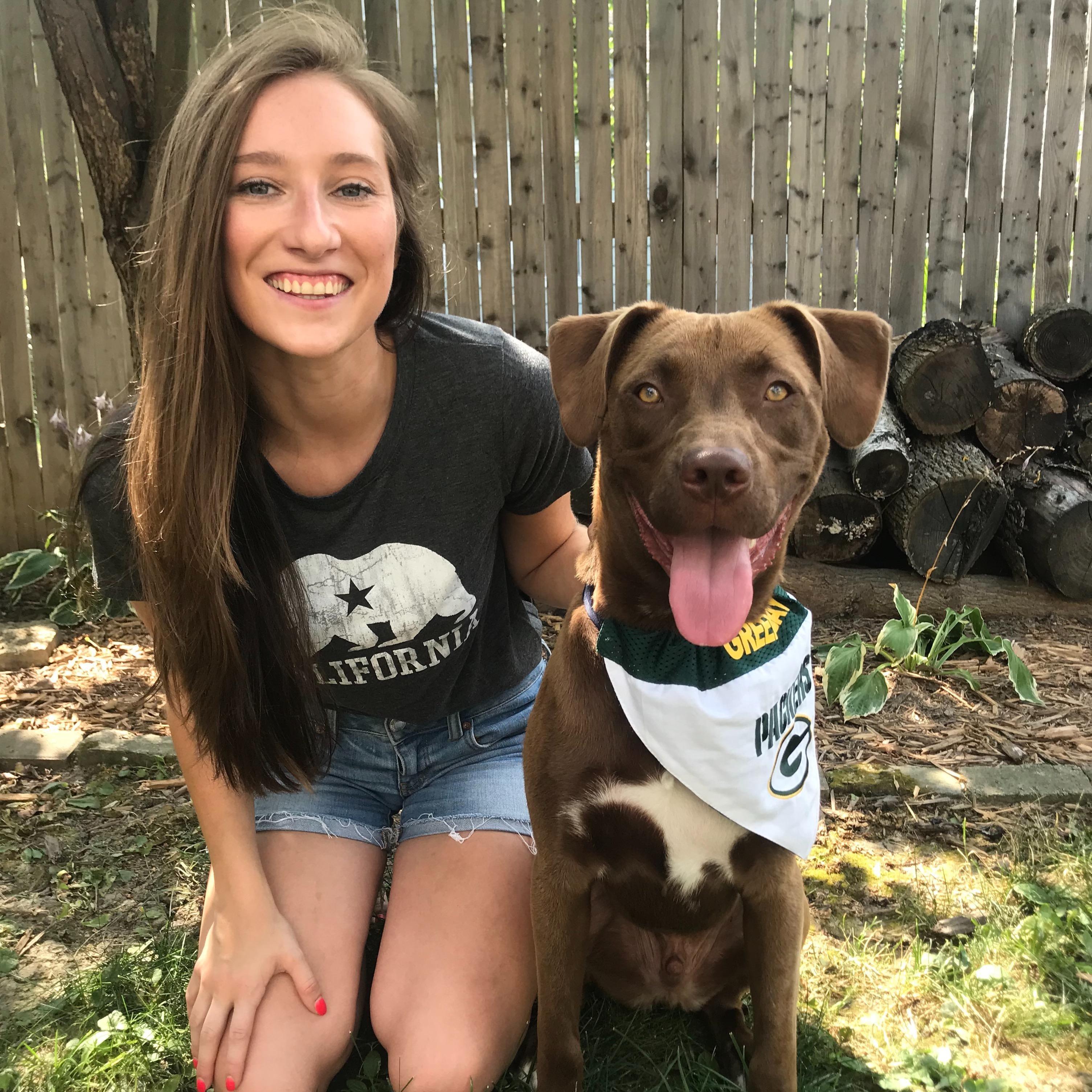 Linnea's dog day care