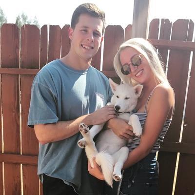 Paulina & Alessandro's dog boarding