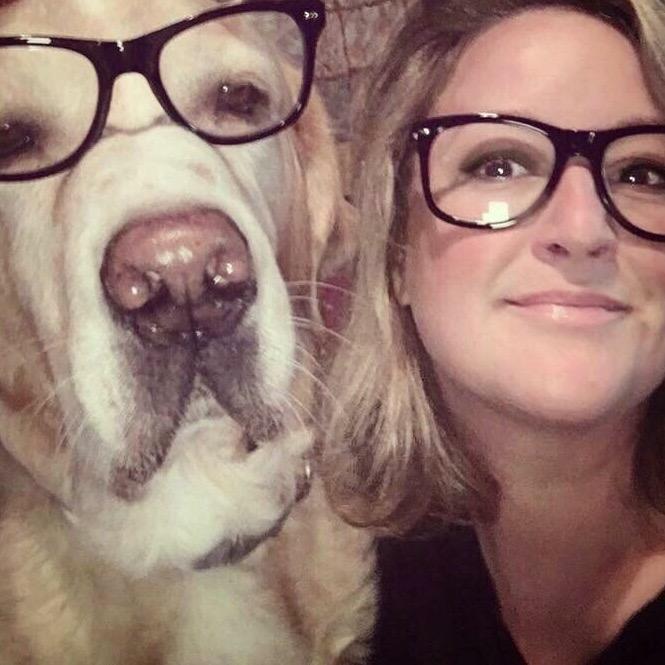 Suzy's dog day care