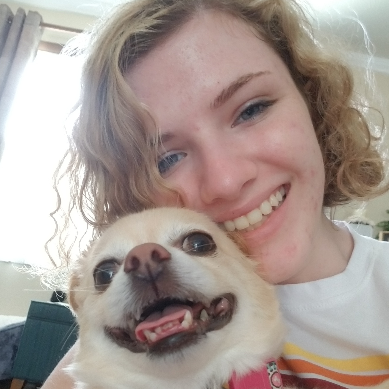Adrianna's dog day care