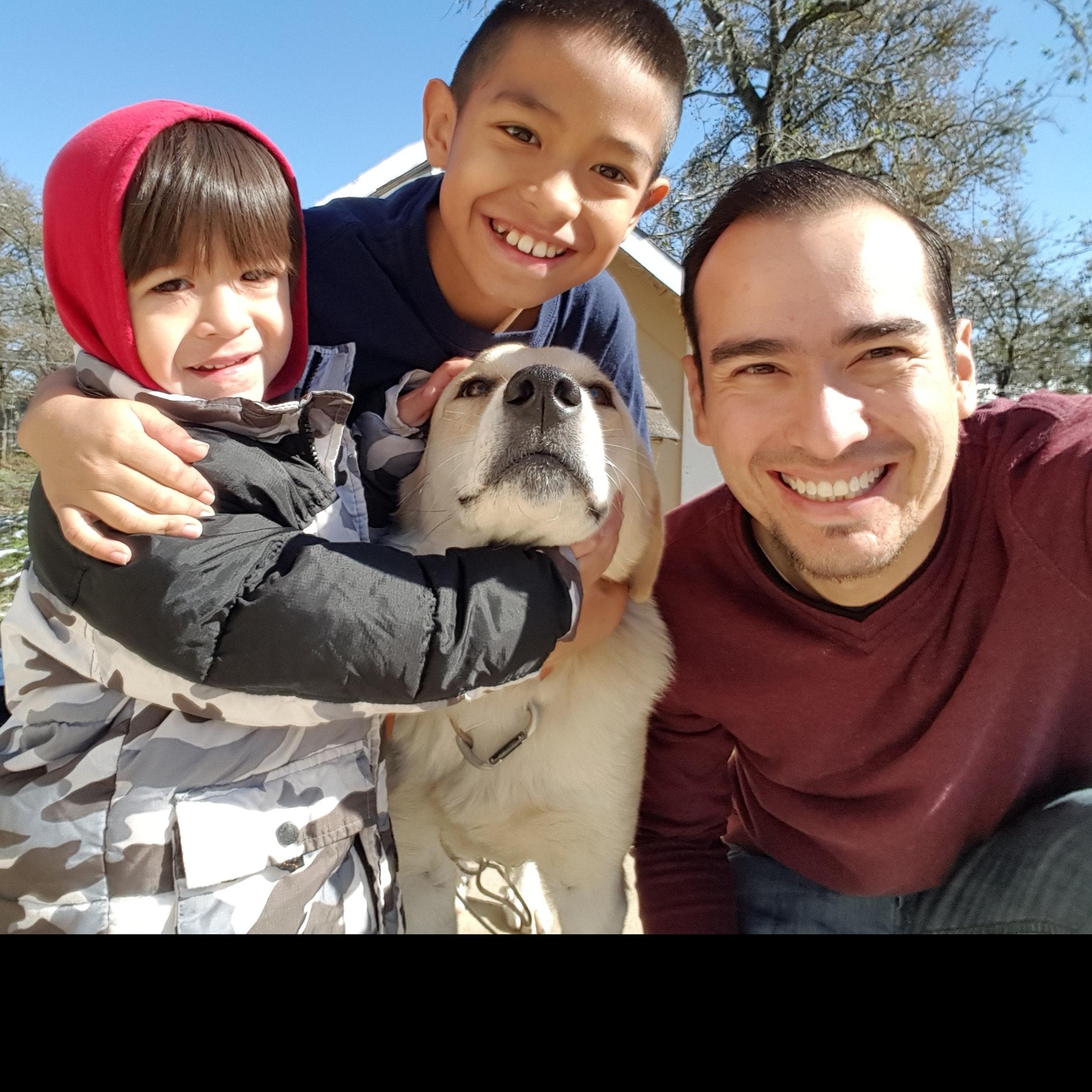 JoseYazmin's dog day care