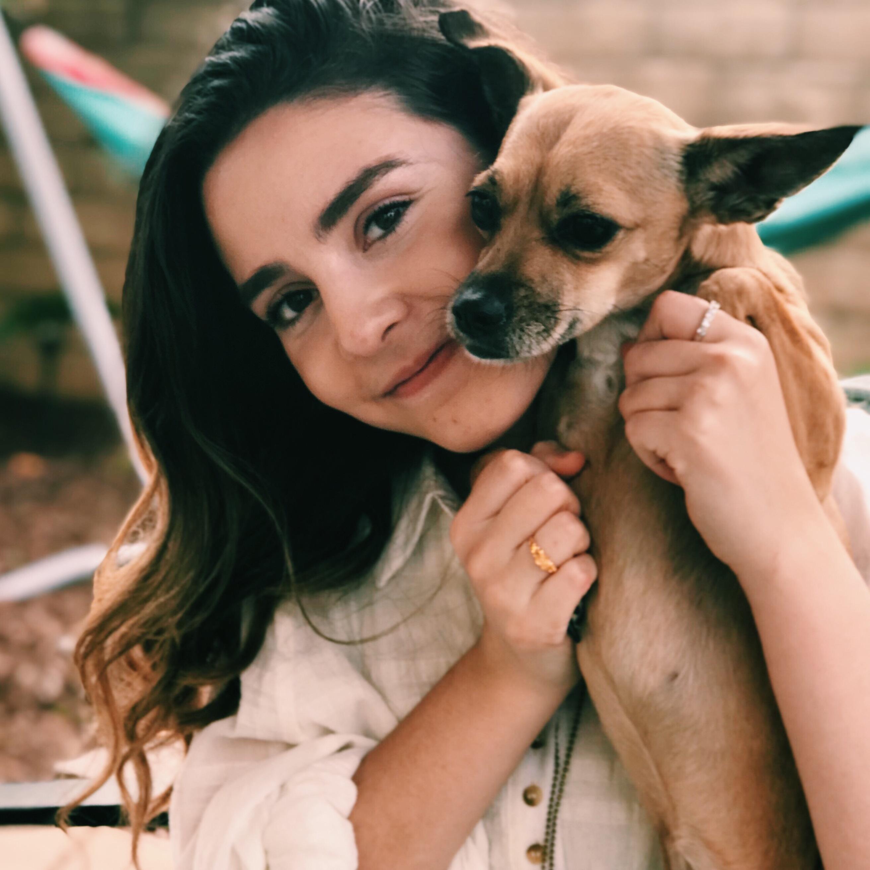 dog walker Mikenna