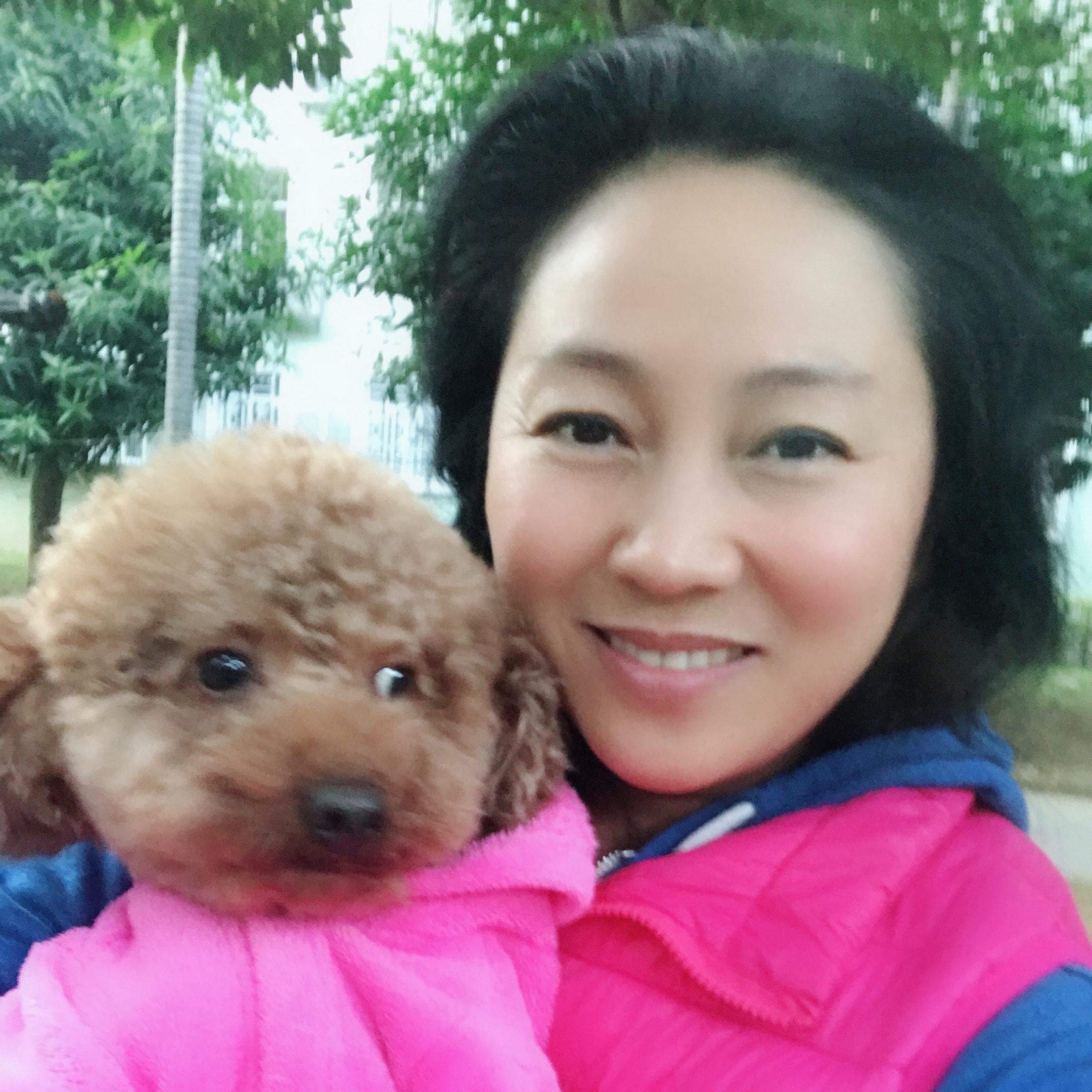 Tina's dog day care